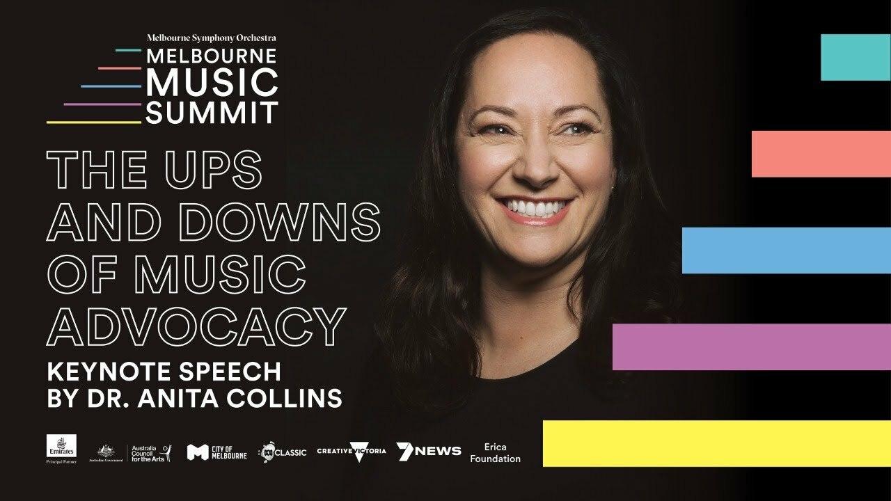 MMS 2021 Keynote Anita Collins