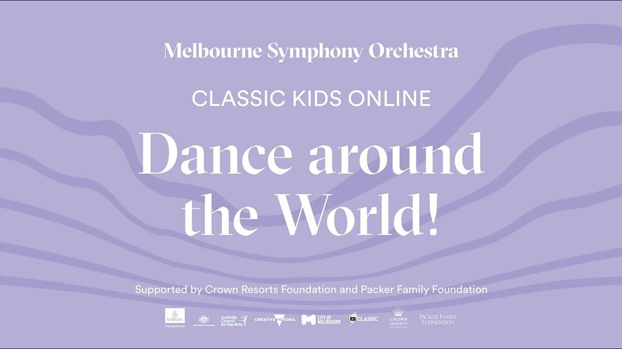 MSO Schools Classic Kids Dance