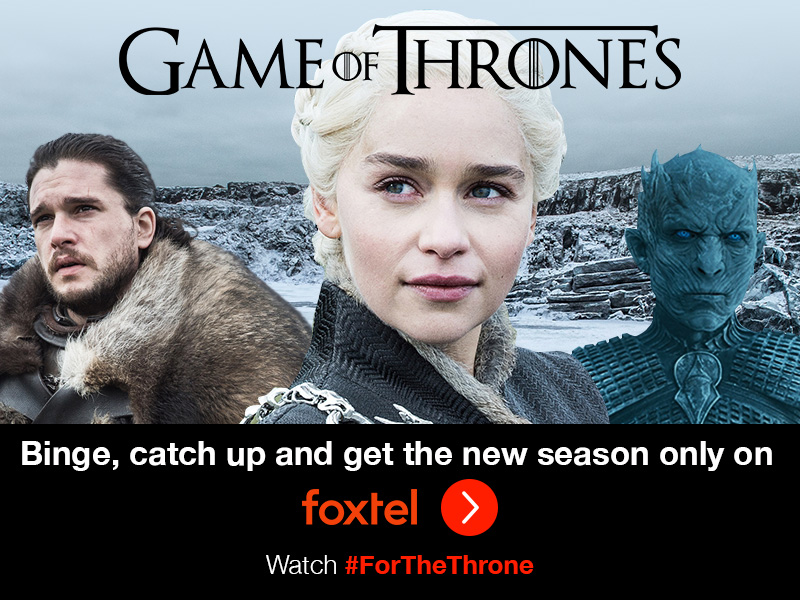 Game of Thrones season 8, episode 4: Daenerys Targaryen, Jon Snow