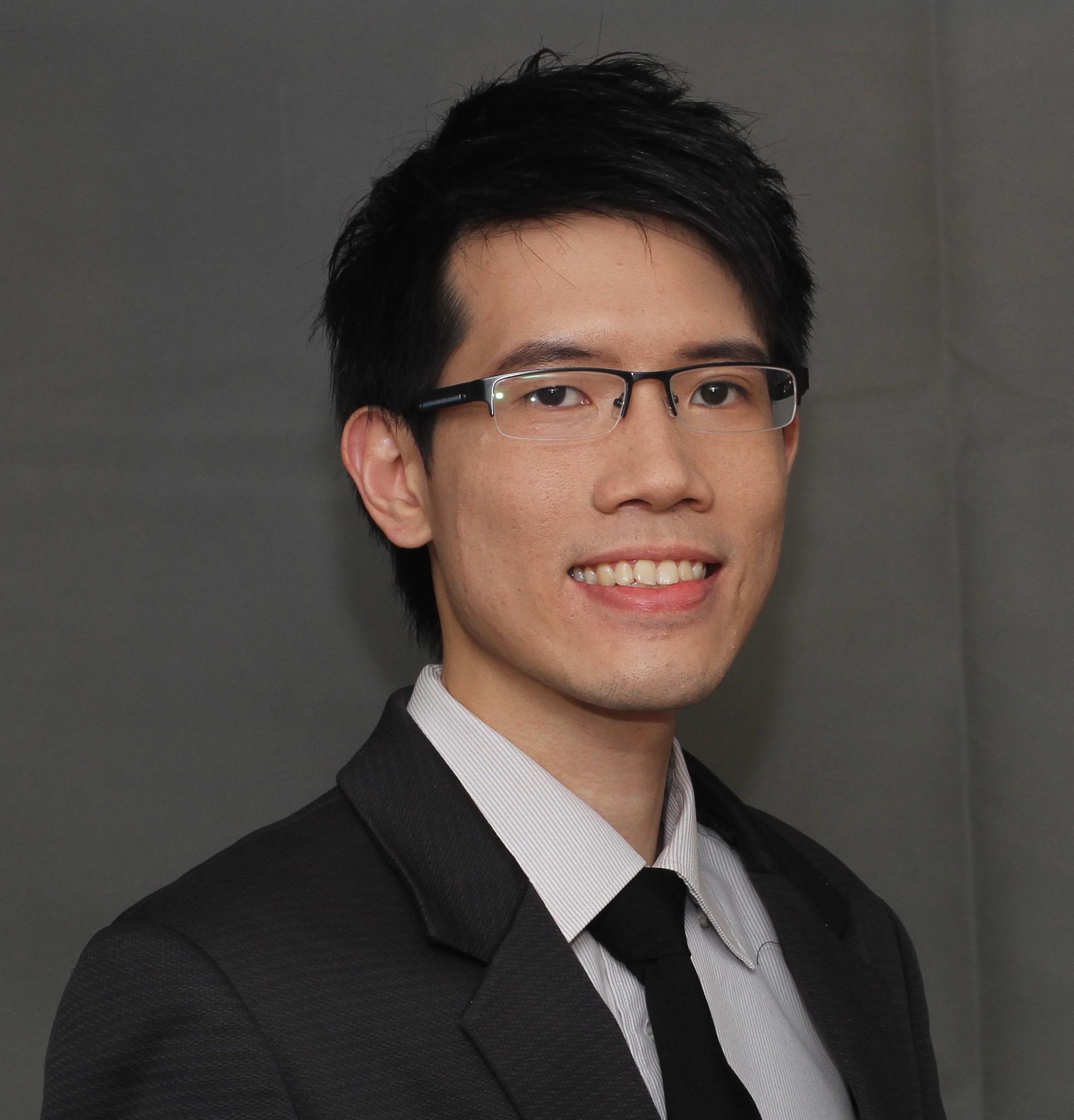 Perrin Chan