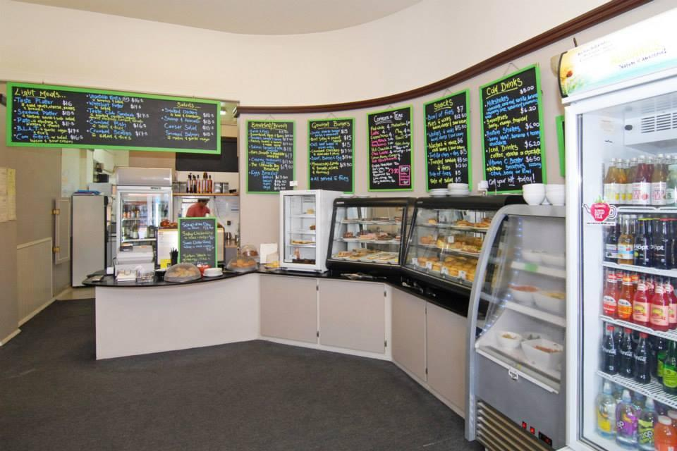 Taste Cafe - Masterton