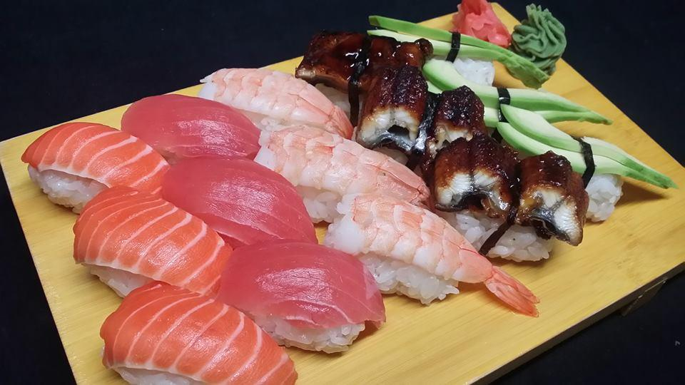 Koji Japanese Restaurant and Sushi Bar