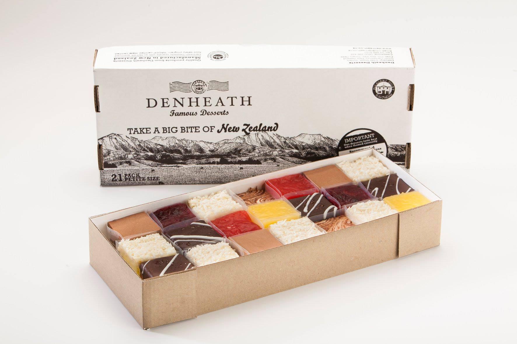 Denheath Desserts