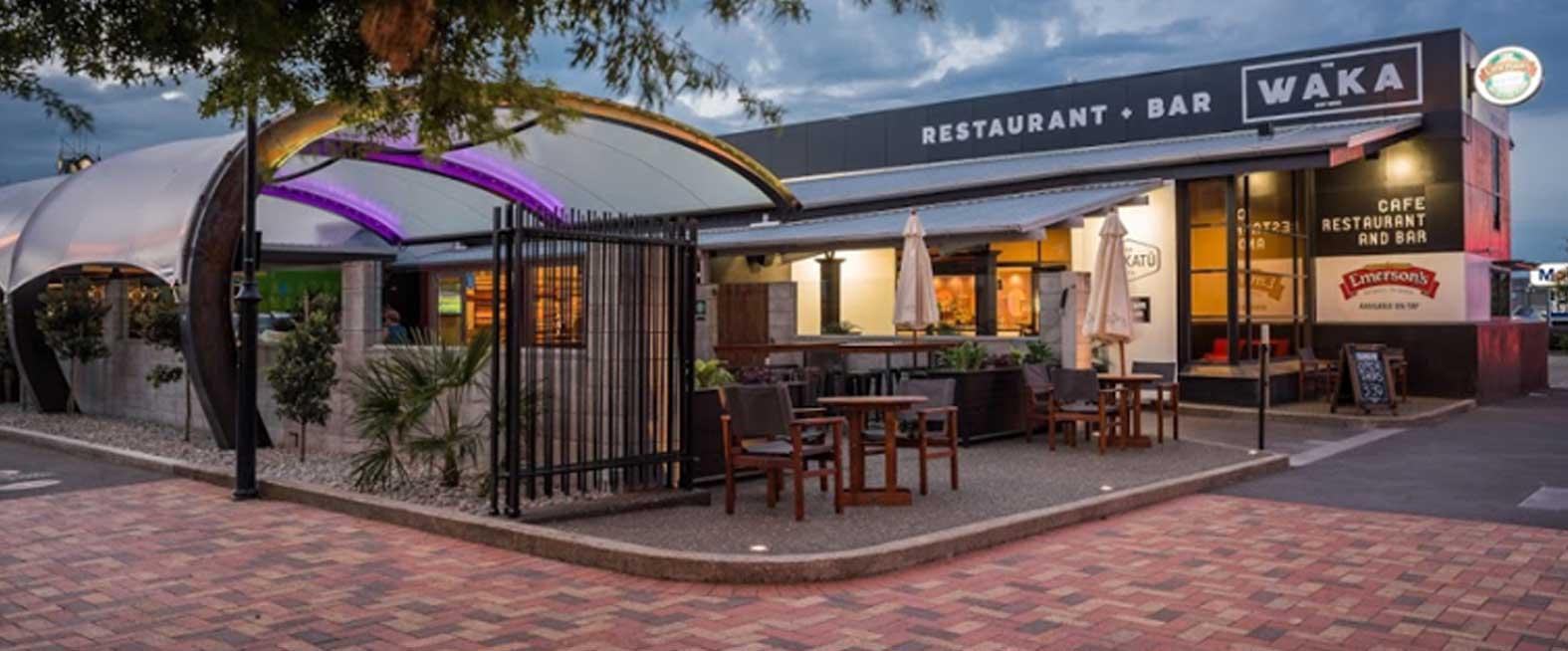 New Street Steakhouse