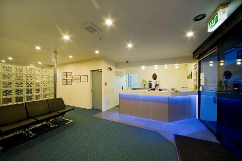 Best Western Ellerslie International Motor Inn