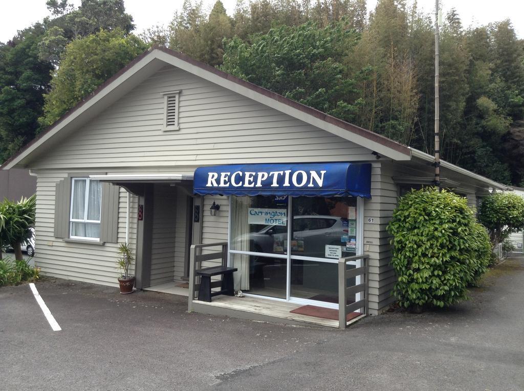 Carrington Motel