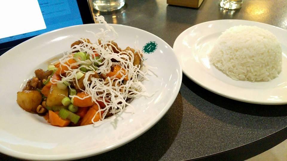 Keo Thai Restaurant