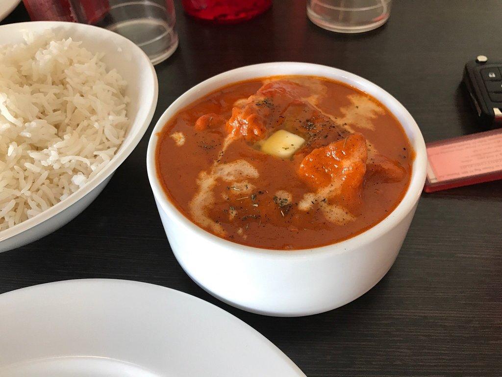 Sagun Indian & Nepalese Restaurant