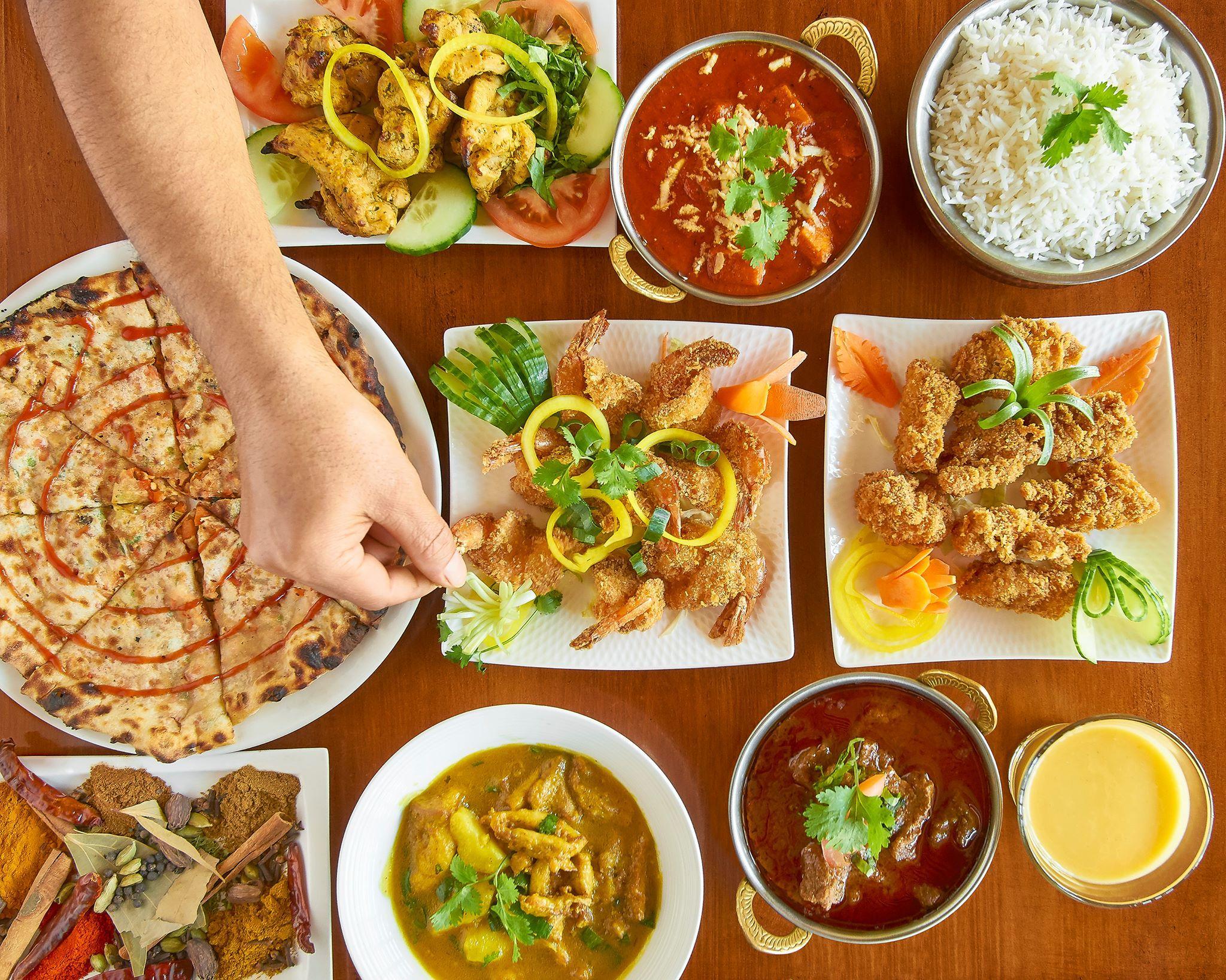 The Kingfisher Restaurant Bar & Takeaway - Wigram
