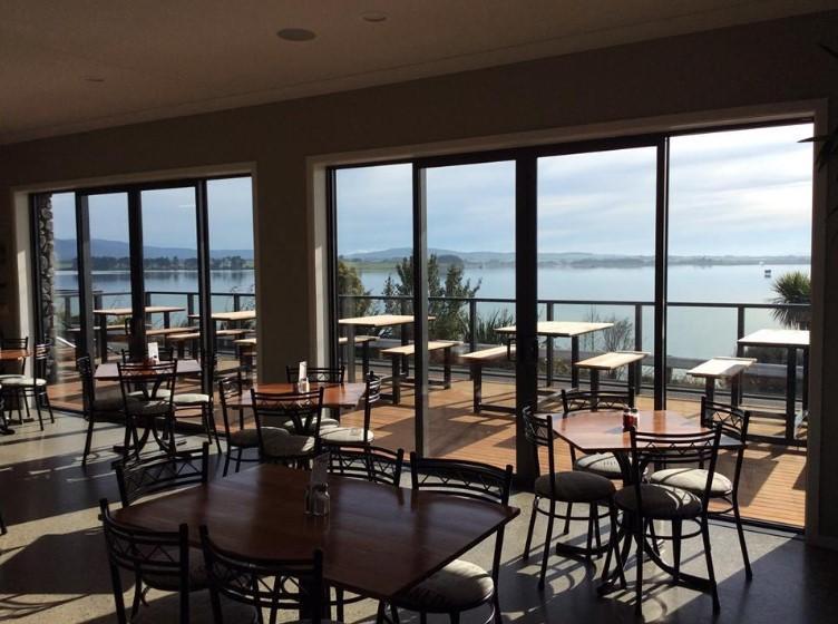 Aparima Restaurant and Bar - Riverton