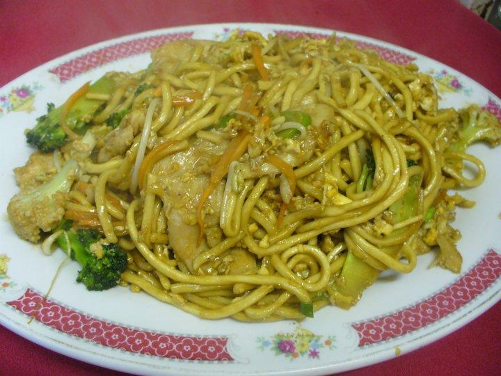 Thai Master Chef