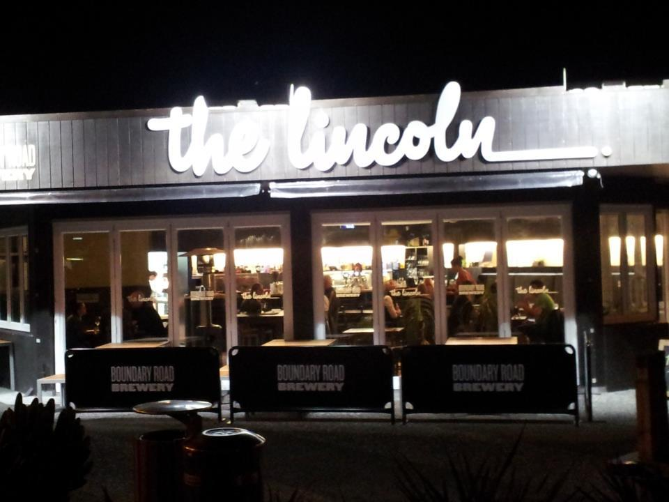 The Lincoln