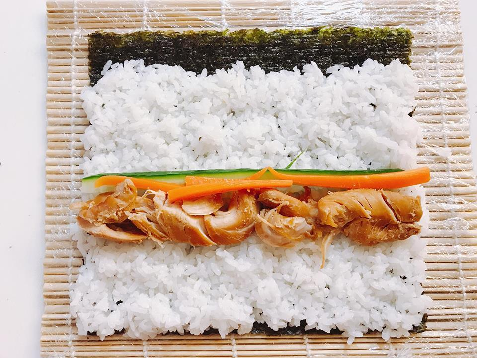 Sushi Katsu Japanese Kitchen