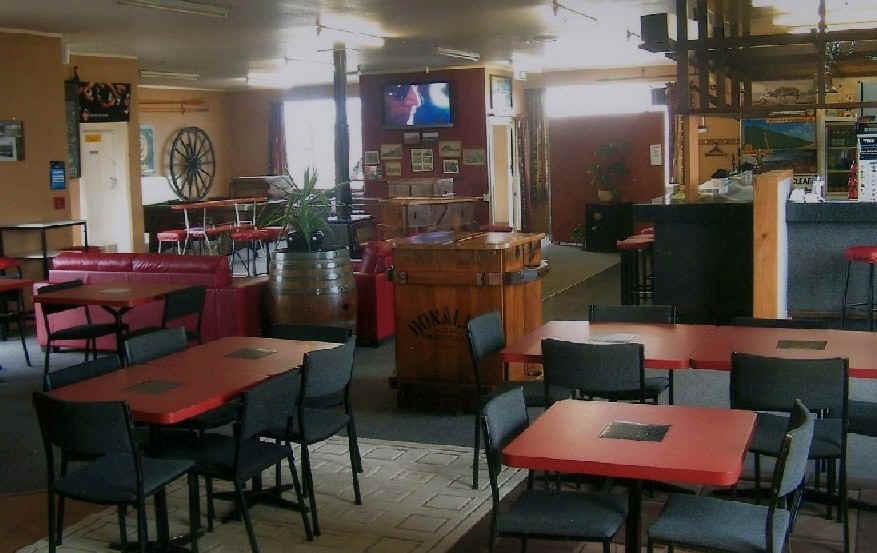 Orepuki Tavern