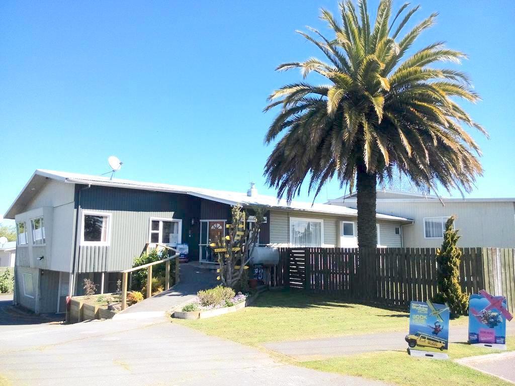Berkenhoff Lodge
