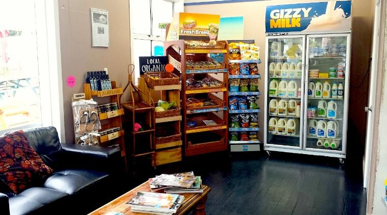 Wainui Store & Takeaway