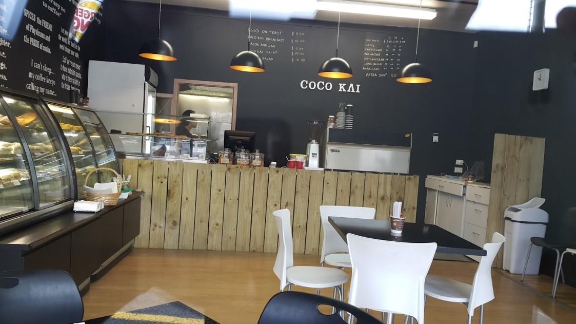 Coco Kai cafe