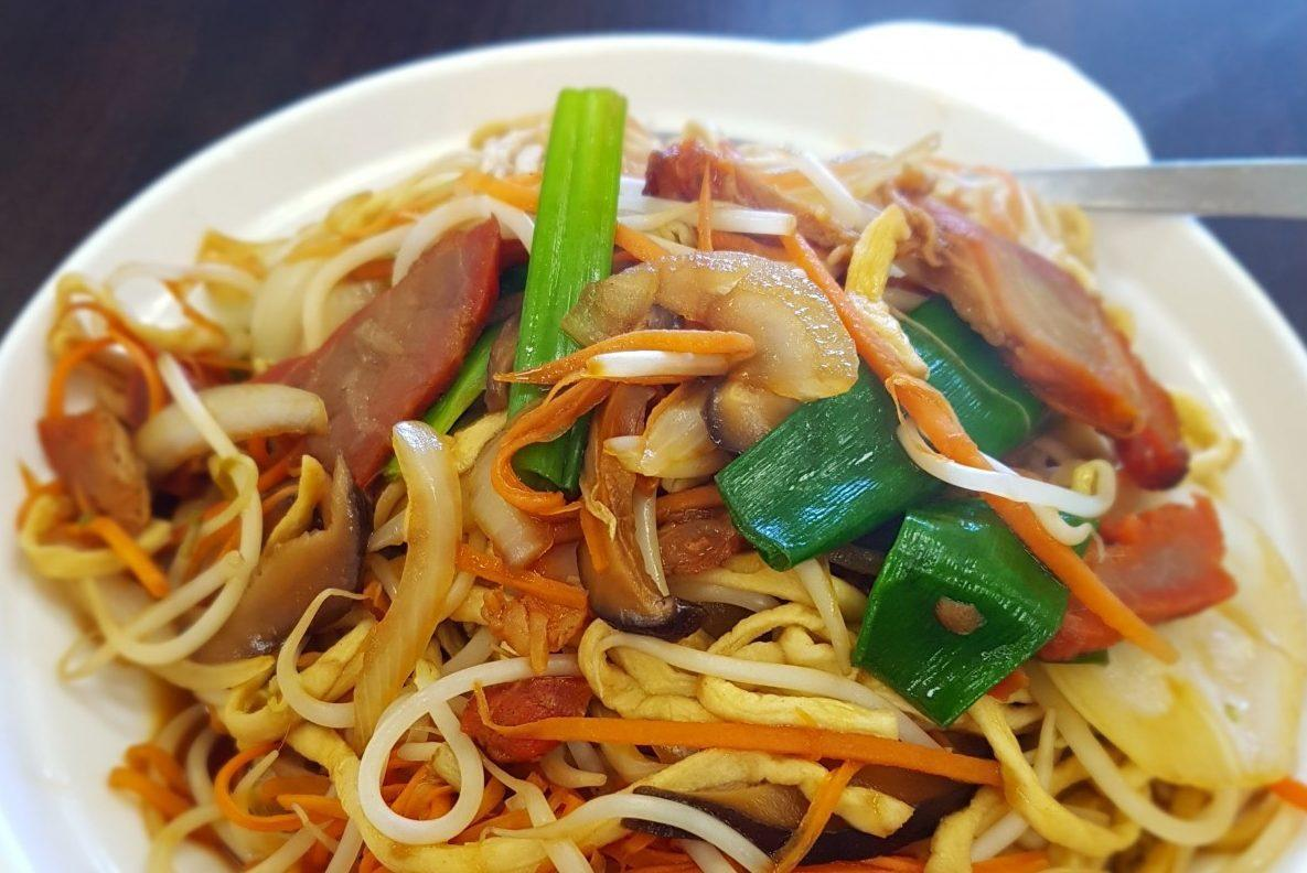 Dong Ji BBQ Noodle House