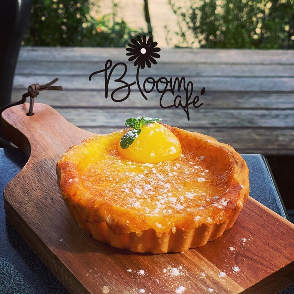 Bloom Cafe