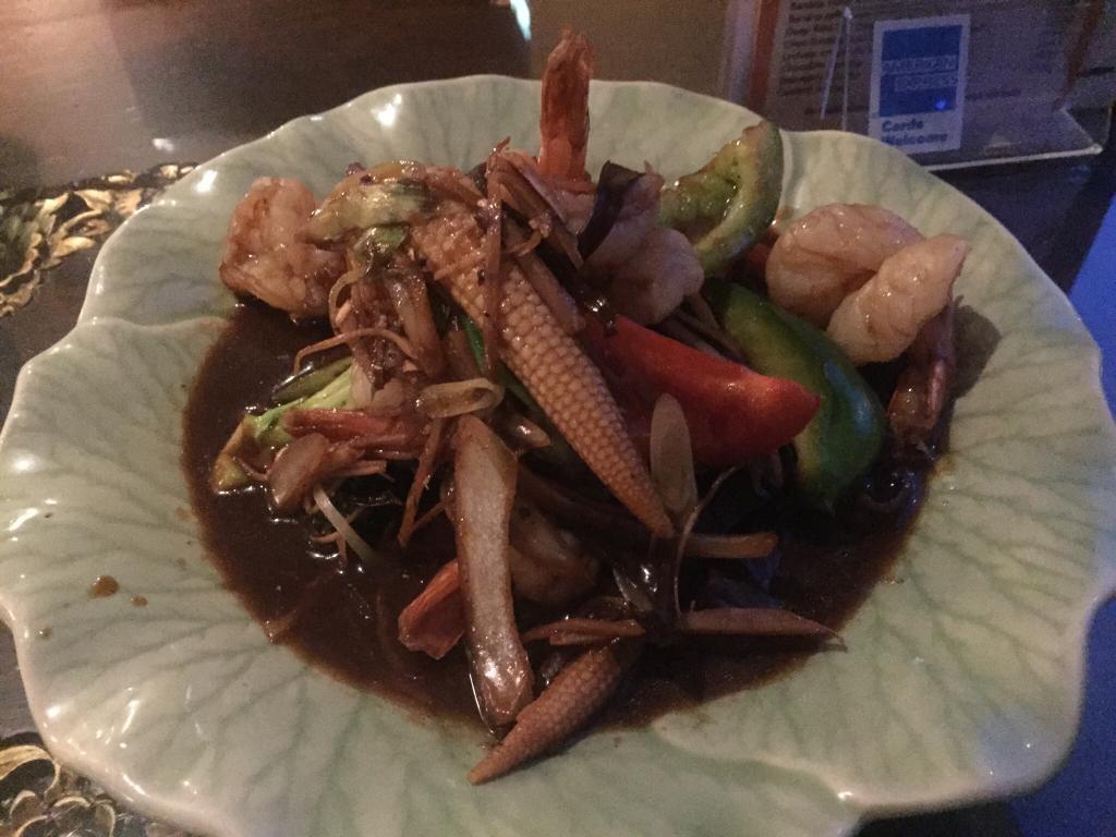 @ Thai Cuisine Queenstown