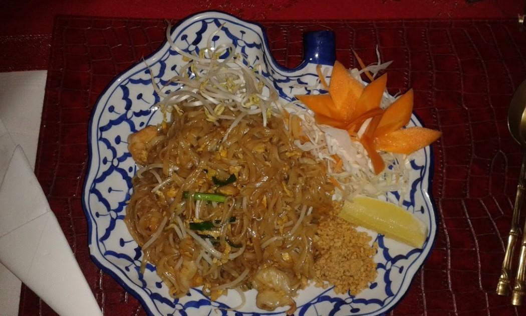 Thai Classic Cuisine