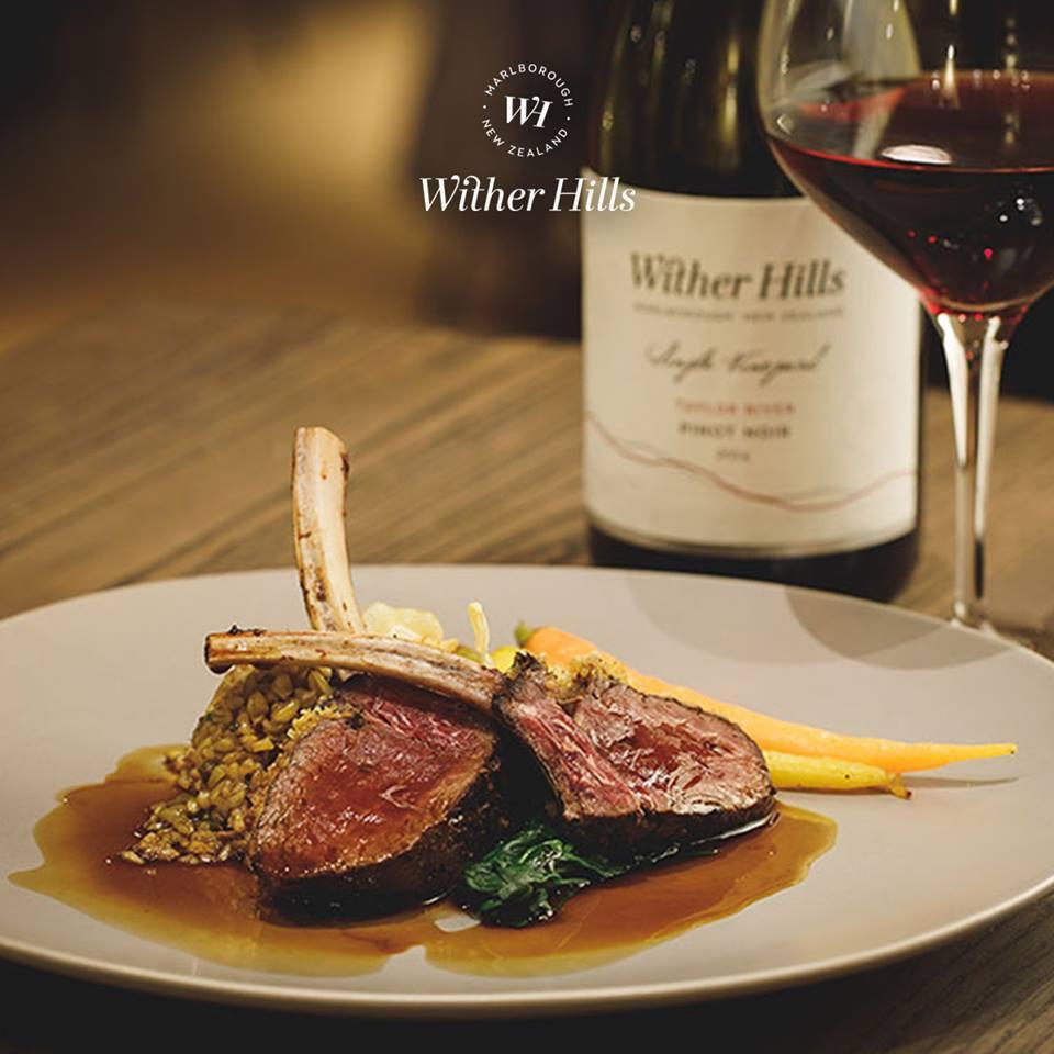 Wither Hills Cellar Door and Restaurant