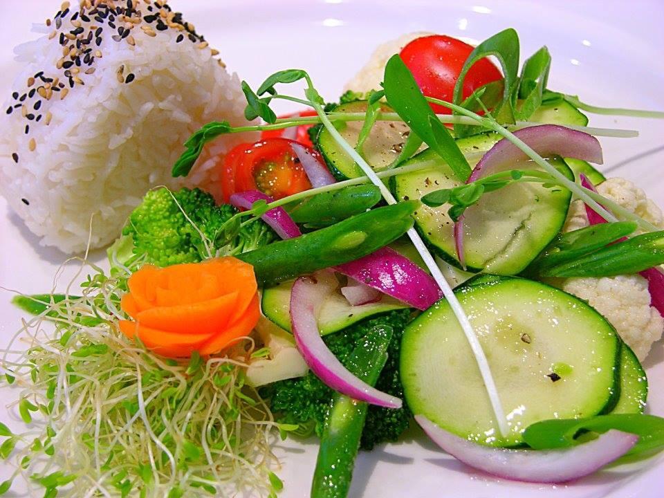 Green Duck Thai