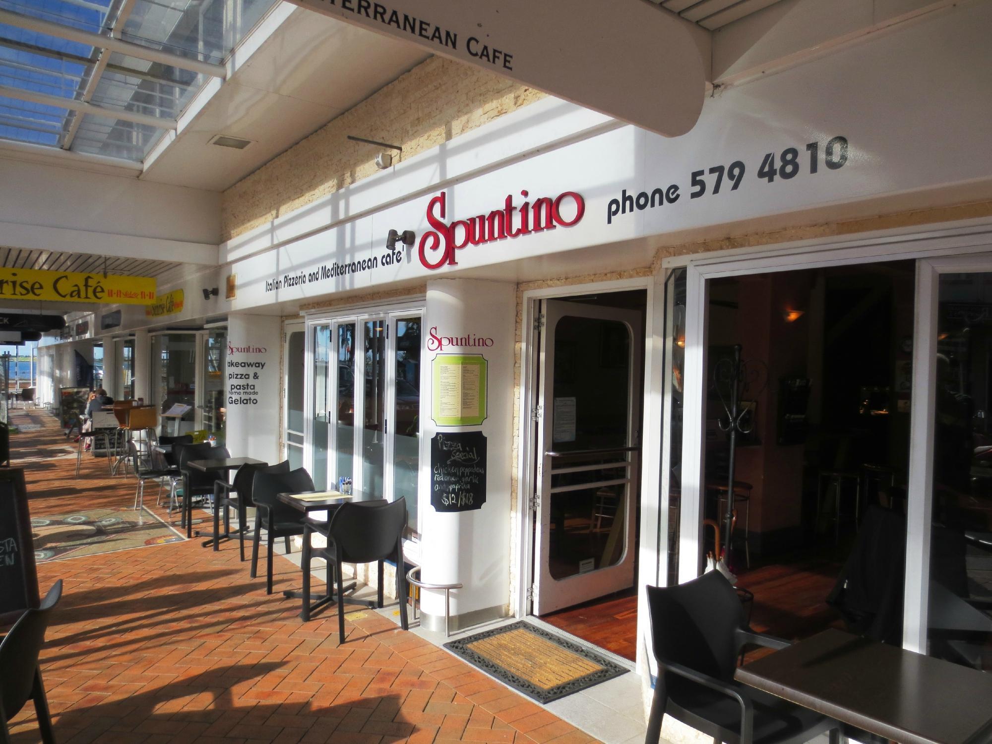 Sputino Italian Restaurant