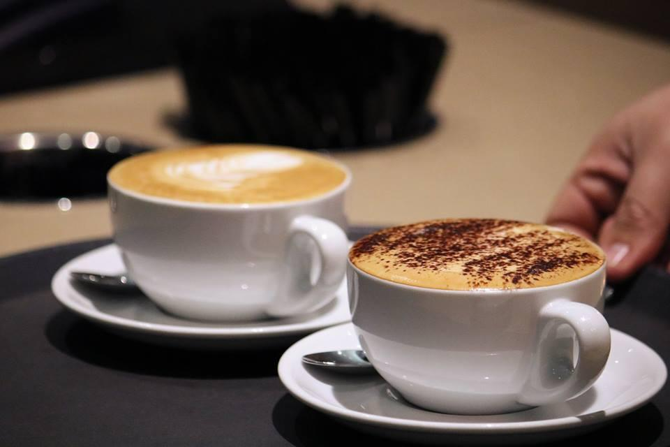 The Coffee Club Sylvia Park