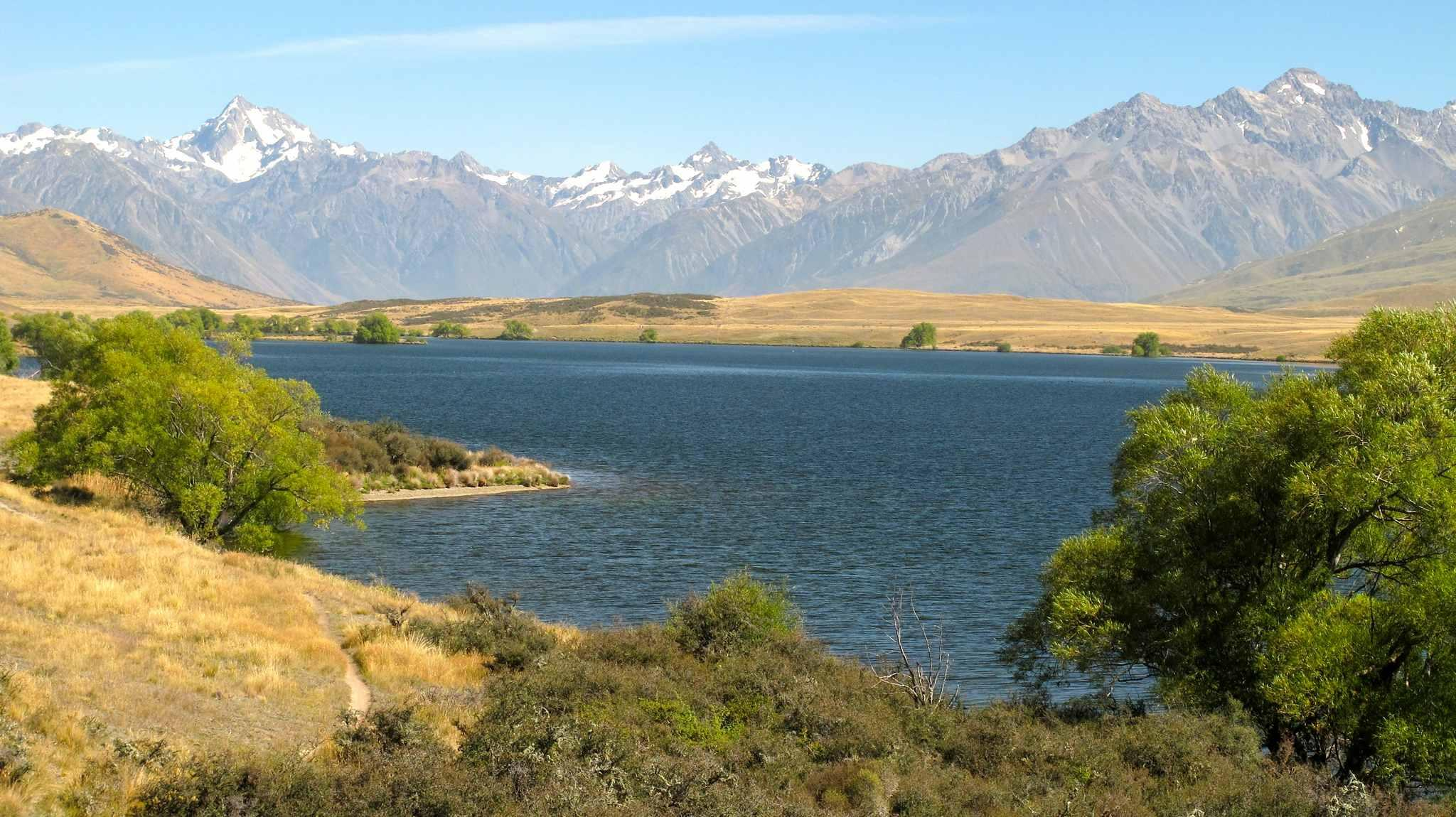 Lake Clearwater Camping Ground
