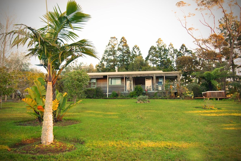 Puketotara Lodge