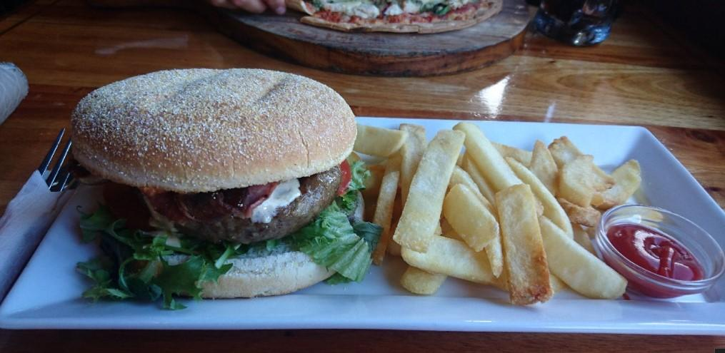 Beached Whale Restaurant & Bar