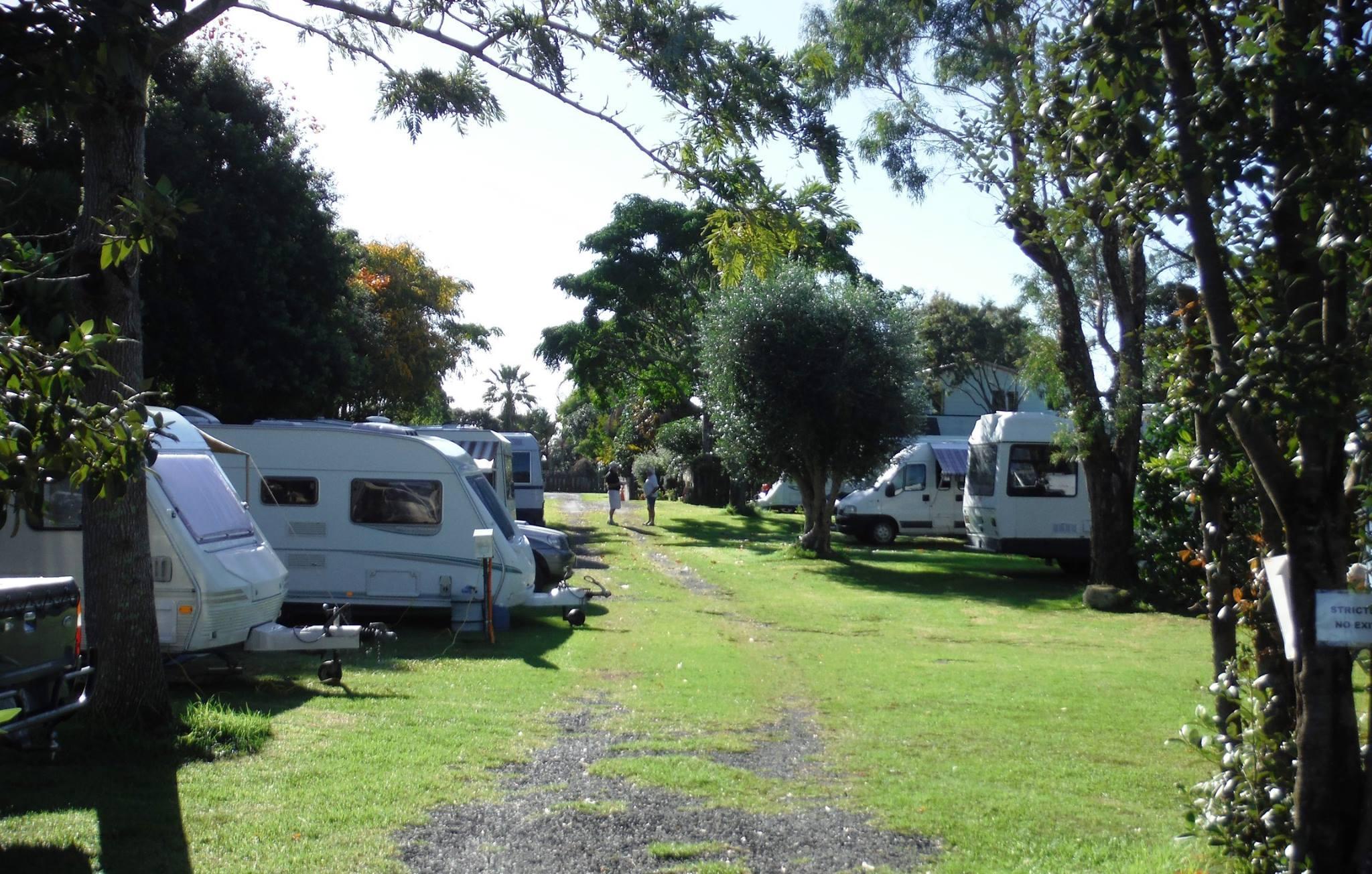 Whananaki Holiday Park and Motels