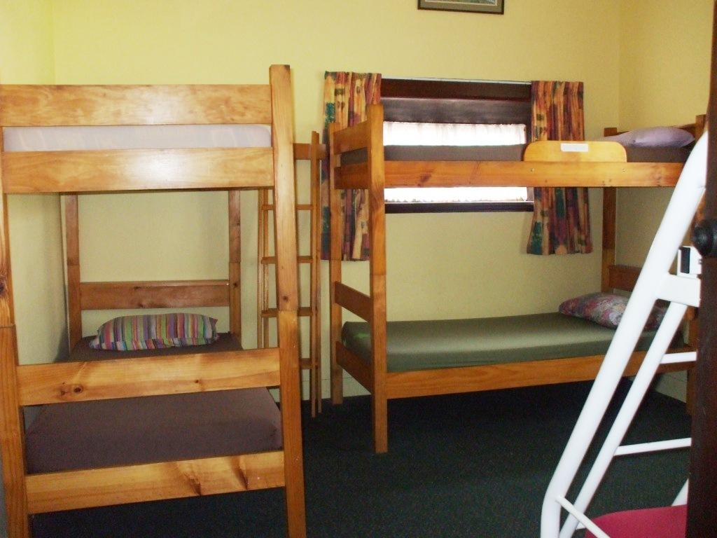 Pepper Tree Hostel