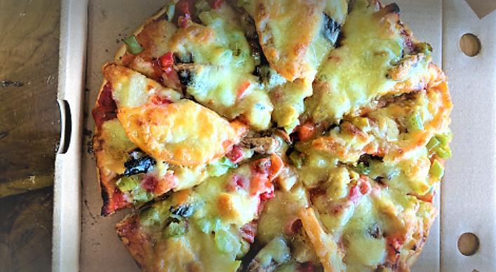 Smileys Pizzas &Takeaways