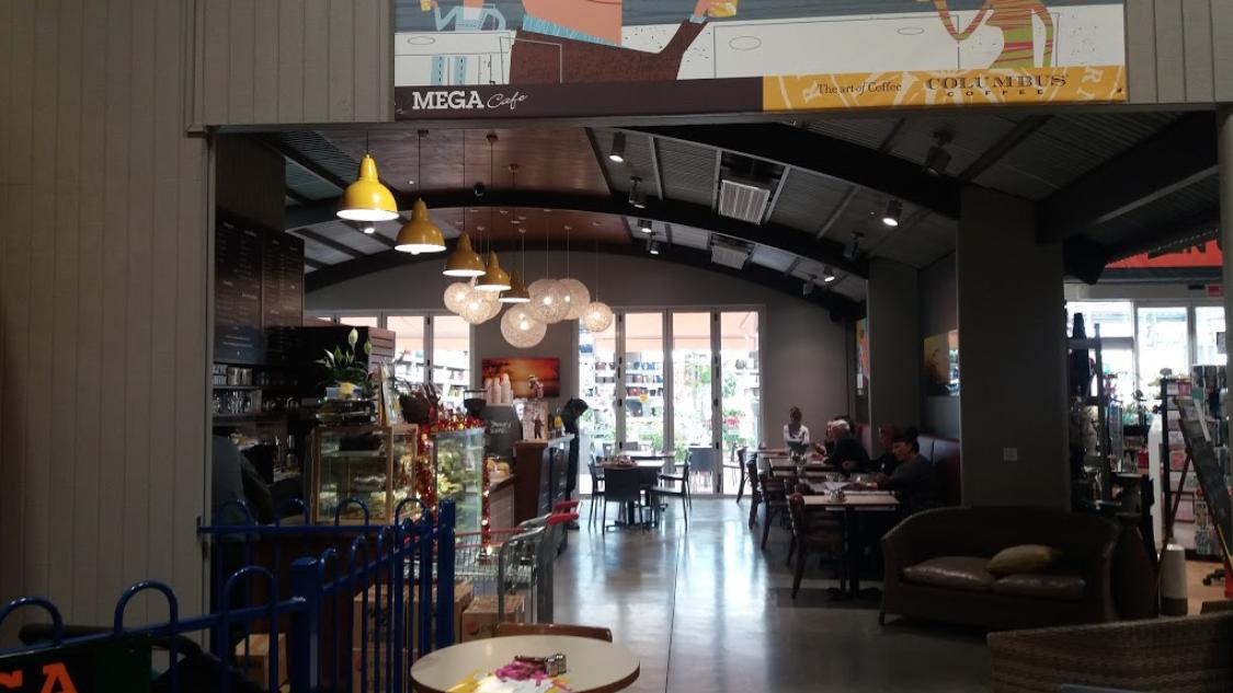 Columbus Coffee - Invercargill