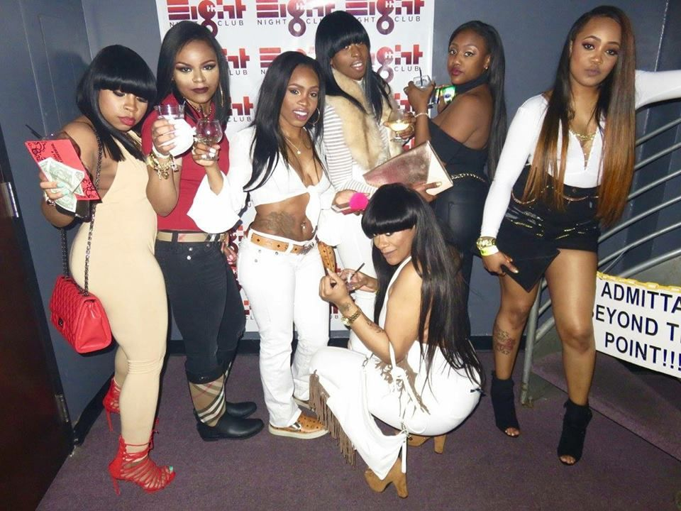 Eight NightClub