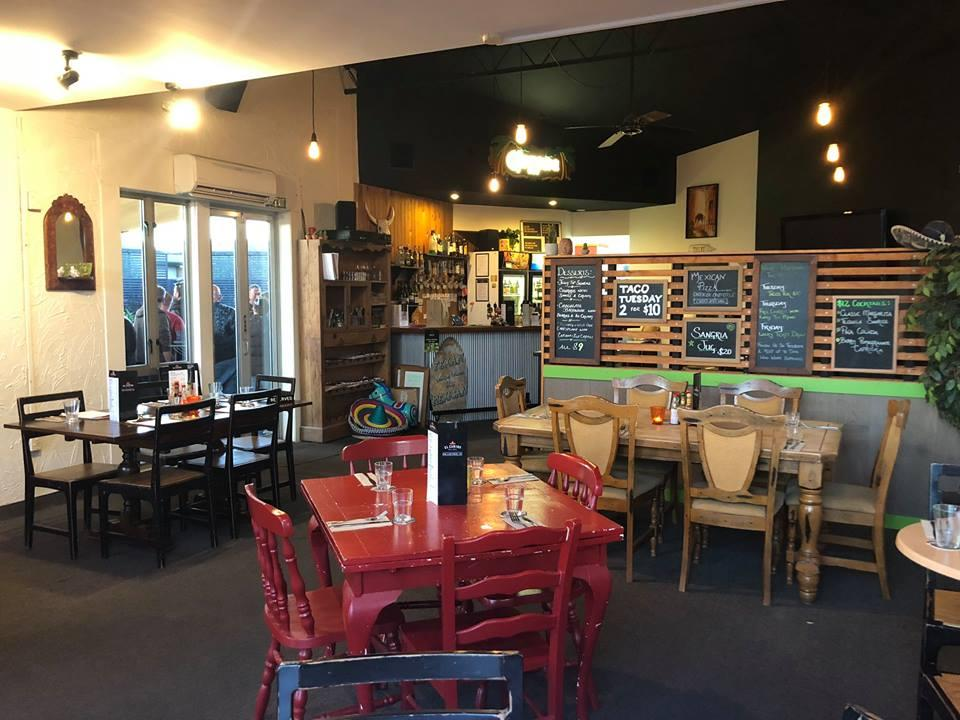 El Camino Bar and Grill