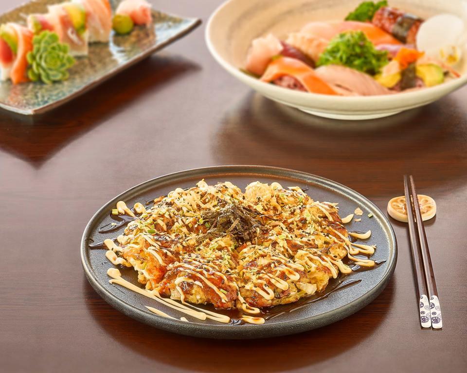 Kenzo Japanese Restaurant