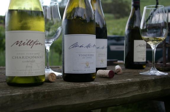 Millton Vineyard