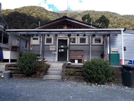 Gunn's Camp