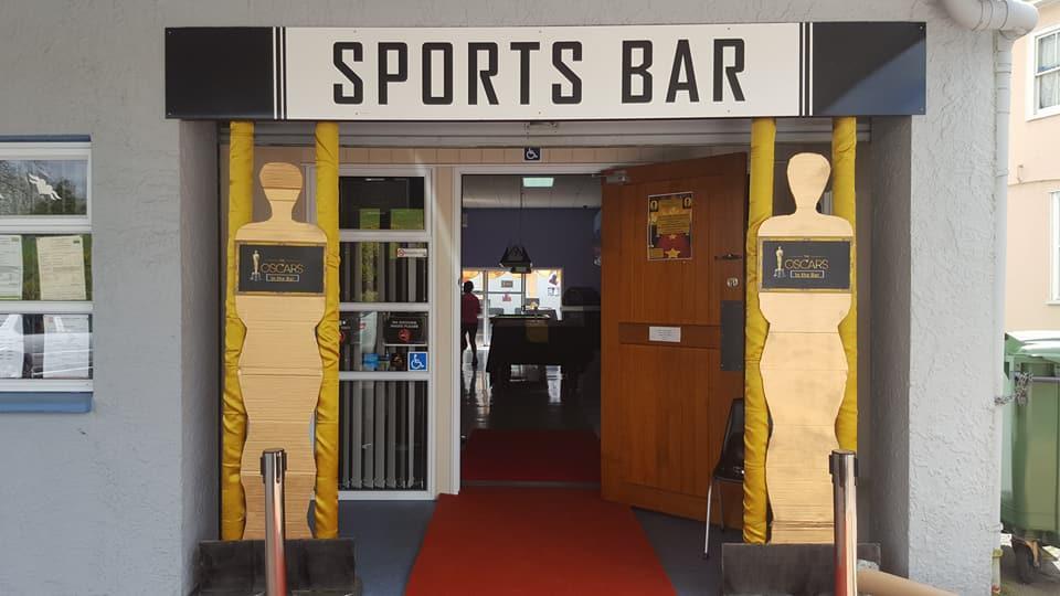 The Lake Road Tavern Sports Bar