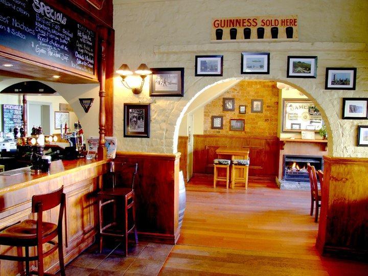 The Clare Inn