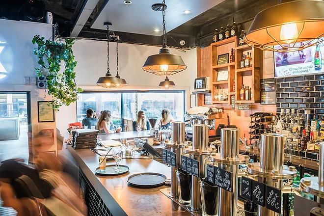 CBK Craft Bar & Kitchen Masterton