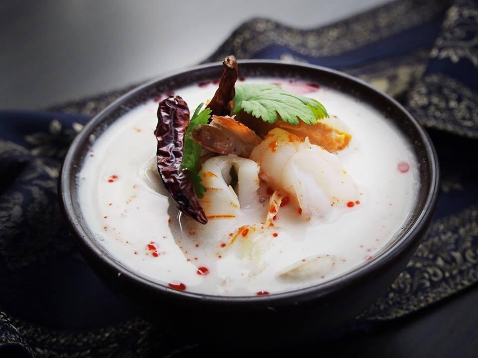 Thai Chef's Restaurant - Parnell Auckland