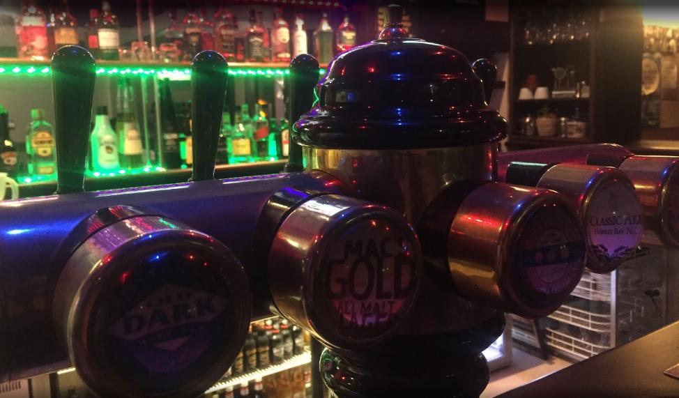 Blend N Brew Bar Porirua