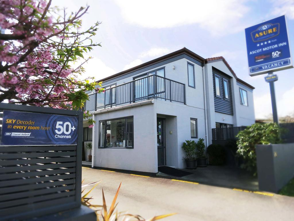 Ascot Motor Inn Taupo
