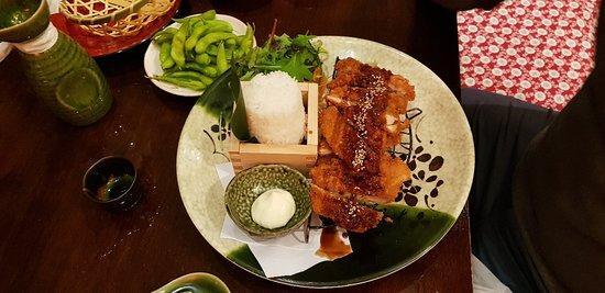 Gion Japanese Restaurant