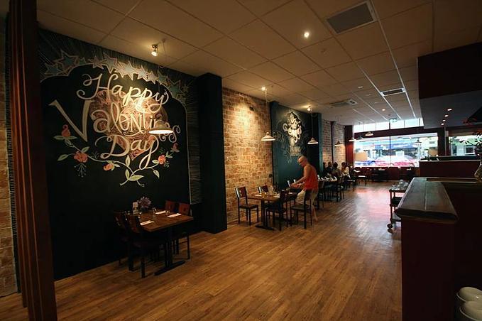 Gengy's Restaurant