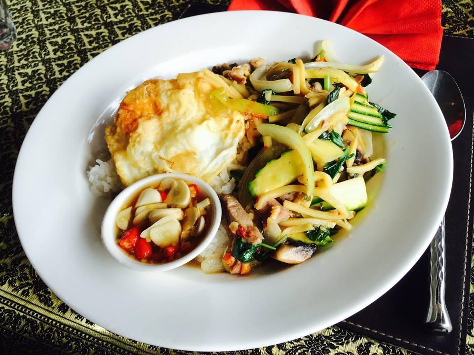 Bangkok Thai Restaurant & Takeaway